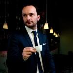 Pausa caffè - copertina