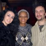 Concerto con Dionne Warwick - Orchestra della Valle d'Itria - 2004