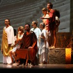 Odissea the Musical - Paestum - 2008