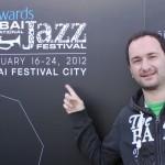 Dubai Jazz Festival - 2012