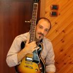 Pausa Caffè Studio Recording - Dino Plasmati - 2012