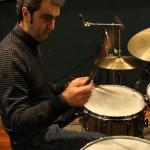 Pausa Caffè Studio Recording - Marcello Nisi - 2012