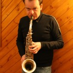 Pausa Caffè Studio Recording - Gaetano Partipilo - 2012
