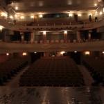Cairo Opera House - Egitto - 2011