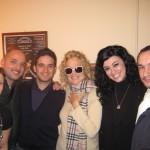 Mezzotono e Loretta Goggi - 2010