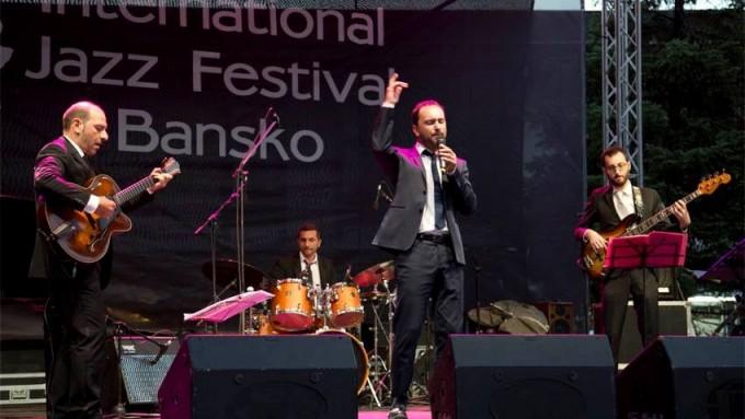 Pausa Caffè @ Bansko Jazz Festival 2013
