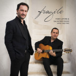 Fragile - Fabio Lepore & Salvatore Russo Gypsy Jazz Trio
